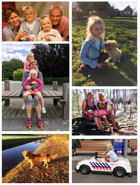 Familie Van Campen Buitenplaats Drenthe